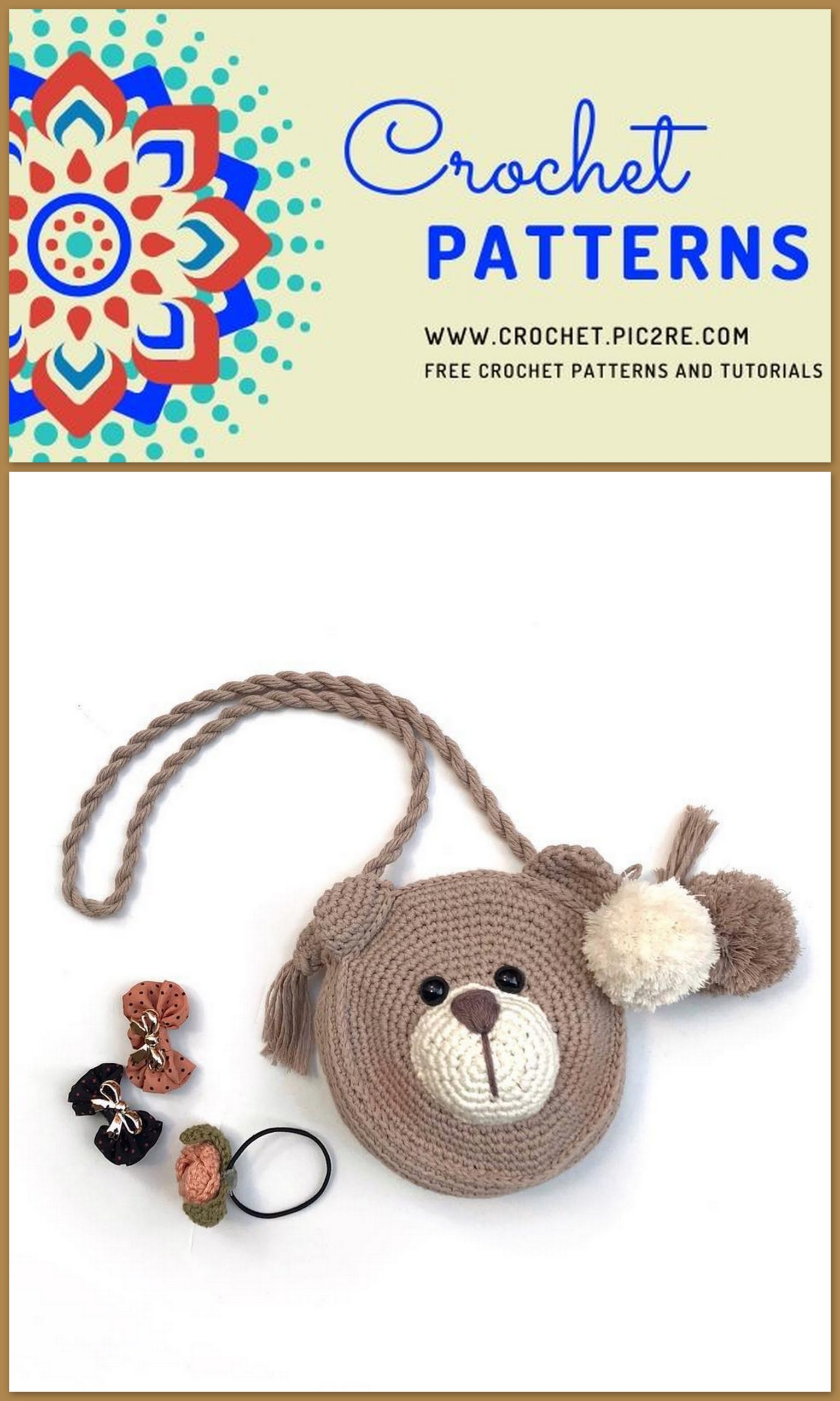 Pink bear comforter crochet bear teddy bear comforter | Etsy | 2560x1536